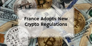 France's cryptocurrency regulation