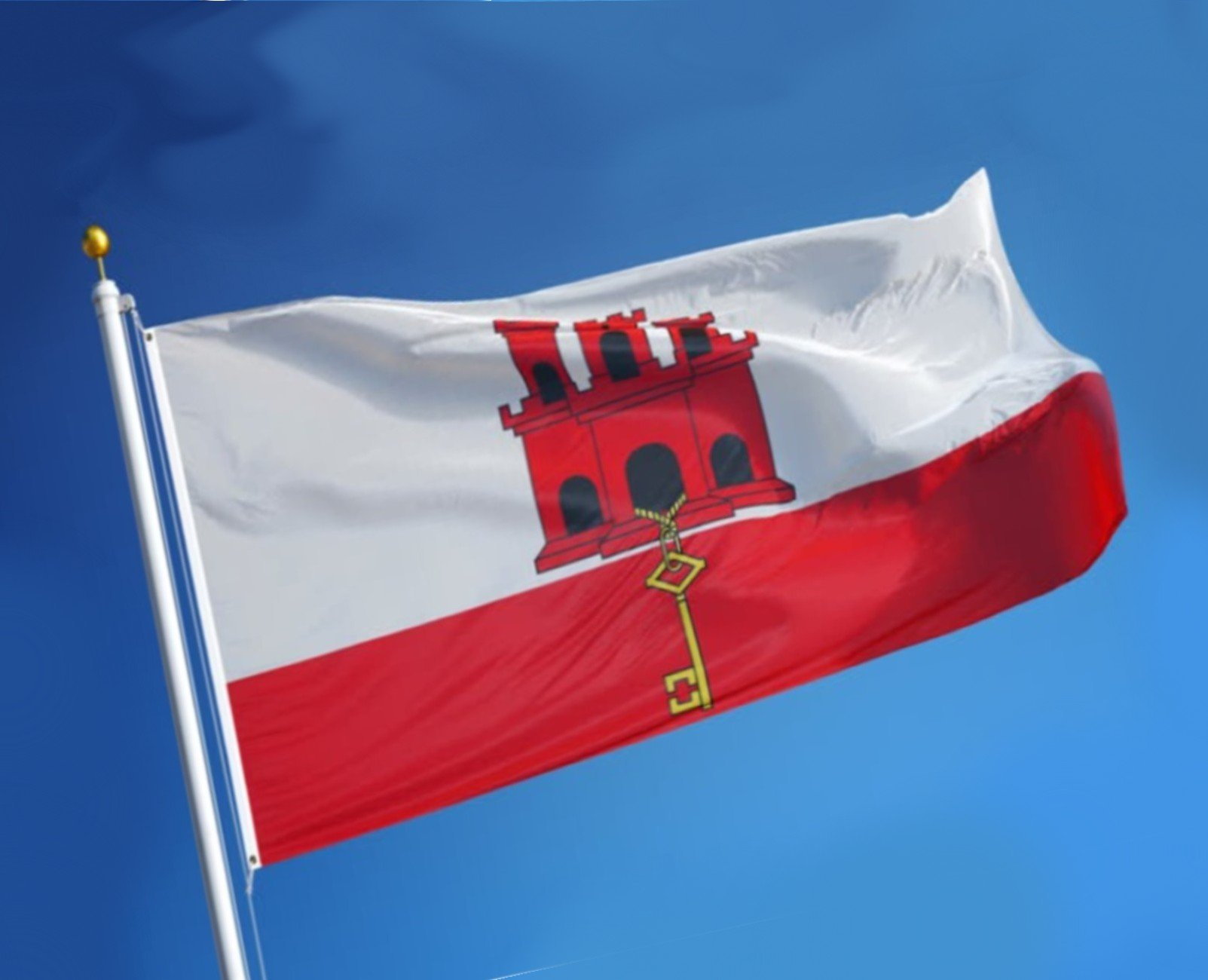 Open a company in Gibraltar