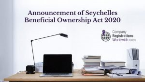 eychelles Beneficial Ownership Act 2020