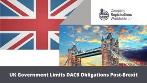 DAC6 Obligations in the UK